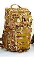 Рюкзак тактический SWAT (мультикам)