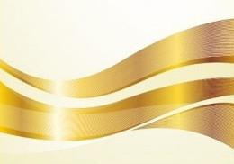 Наклейки с нанесением золота