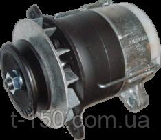 Генератор МТЗ с двигателя Д-245,260 14V 100А 1400Вт (Г9721.3701)