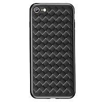 Чехол Baseus iPhone 6+ Weaving