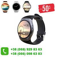 Выгодные предложения на Smart Watch KW18 в Чернигове. Сравнить цены ... a0ab38fcbe670