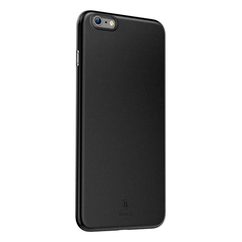 Чехол Baseus iPhone 6+ Wing Black