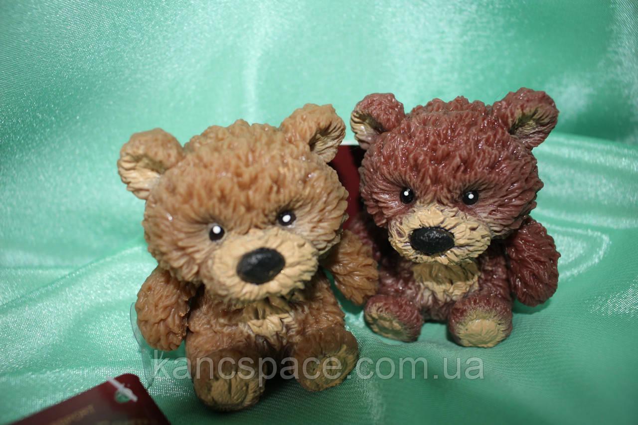 "Игрушка-тянучка ""Медведь Тедди"" 7,6см"