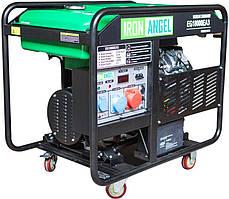 Бензиновый генератор Iron Angel EG 18000 EA3