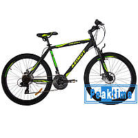 Горный велосипед Azimut Spark 29 GD-1 / 21 рама spark 29 gd/21 VG-12