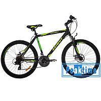 Горный велосипед Azimut Spark 26 GD-1 spark 26 gd VG-14