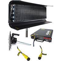 Kino Flo 4Bank 1-Light System (2') (SYS-2404-120U)