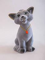 Копилка Флок:  Кошка Тимофей 26 см.
