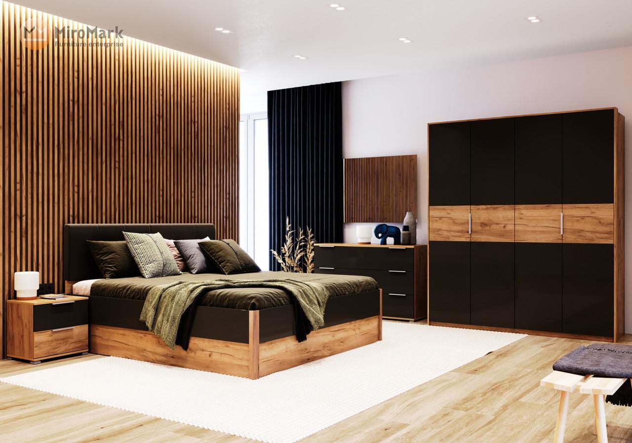 Спальня Рамона 4Д Миро-Марк