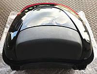 Кофр багажник черный глянец (без шлема)