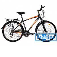 Городской велосипед Crosser City Life Man 28 GV-6