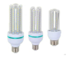 Светодиодная лампа 3U5W E27 3000K (3 шт)