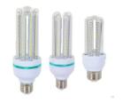 Светодиодная лампа 3U7W E27 3000K (3шт)