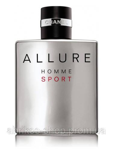 Chanel Allure Homme Sport ТЕСТЕР 100 ml. туалетная