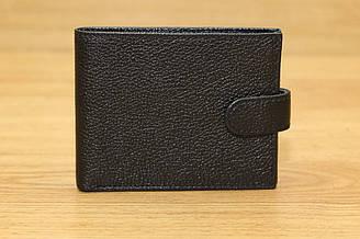 Компактный кошелек из натуральной кожи Dekol (13339)