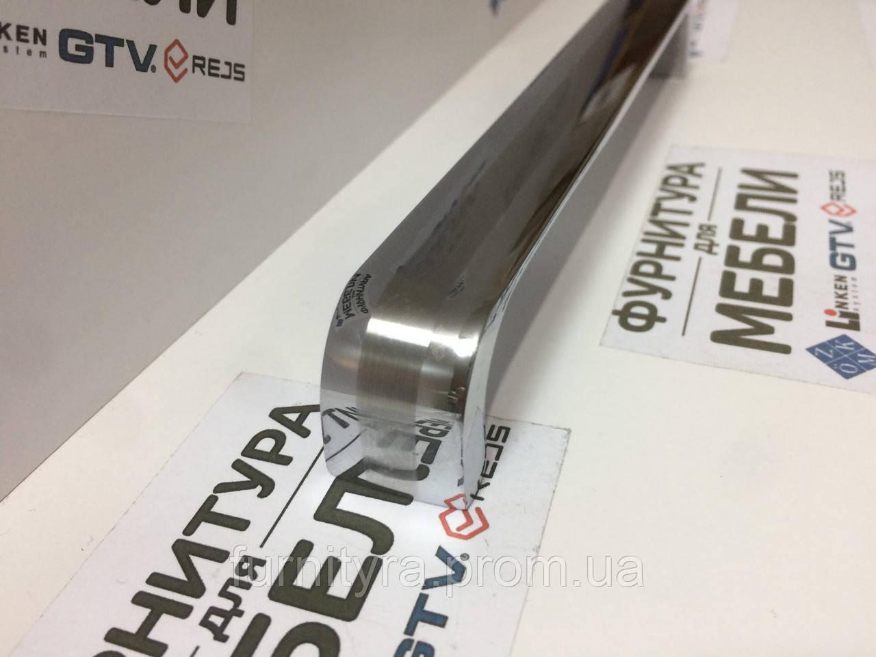 Ручка 160mm DOLUNAY Хром