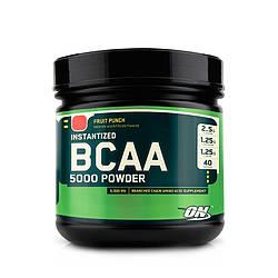 Optimum Nutrition BCAA 5000 - со вкусом 380 г