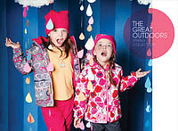 Новая коллекция Deux par Deux весна-осень 2015 года!