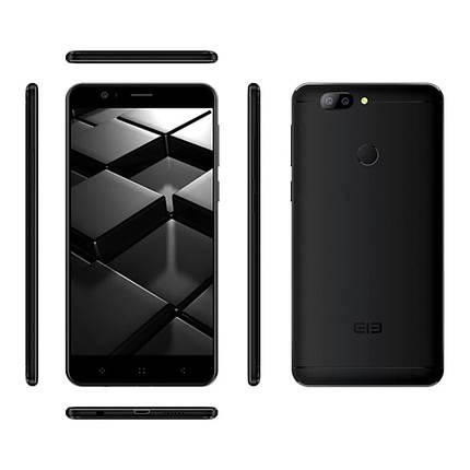 """Смартфон Elephone P8 3D Black 4G 4\64gb 8 ядер 5.5"""" FullHD в наличии, фото 2"""