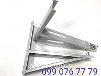 Кронштейн для кондиционера К -1 порошковая покраска (430х350мм)