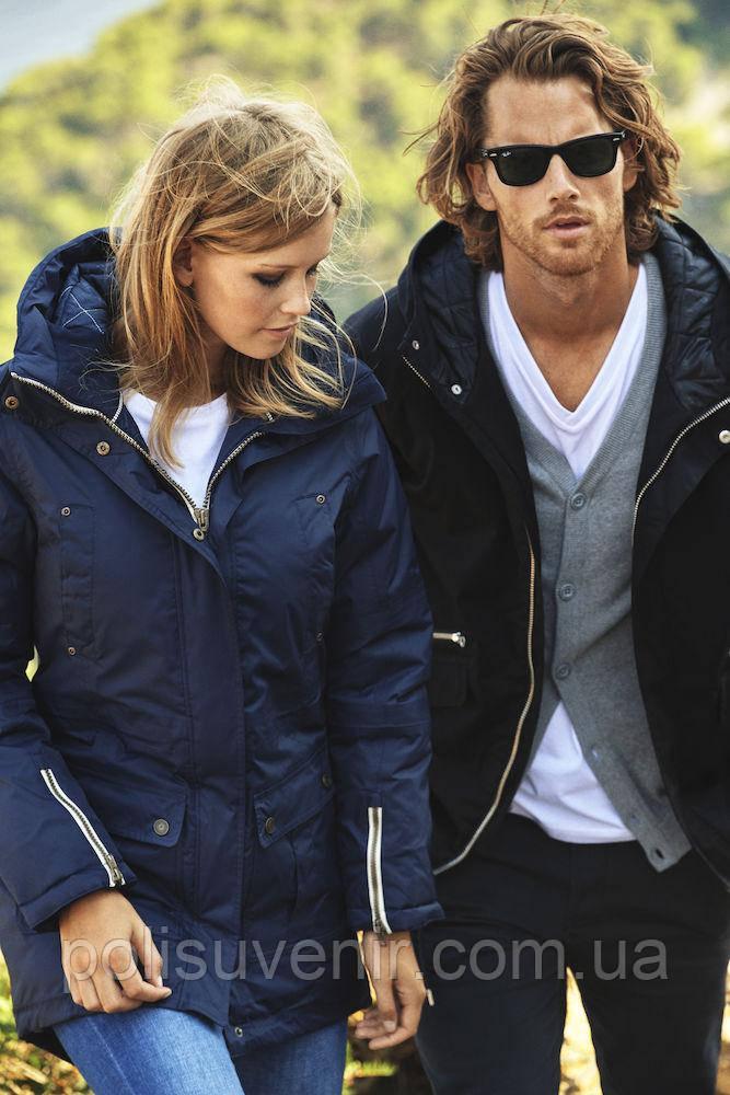 Жіноча куртка Westlake Lady Parka від ТМ James Harvest