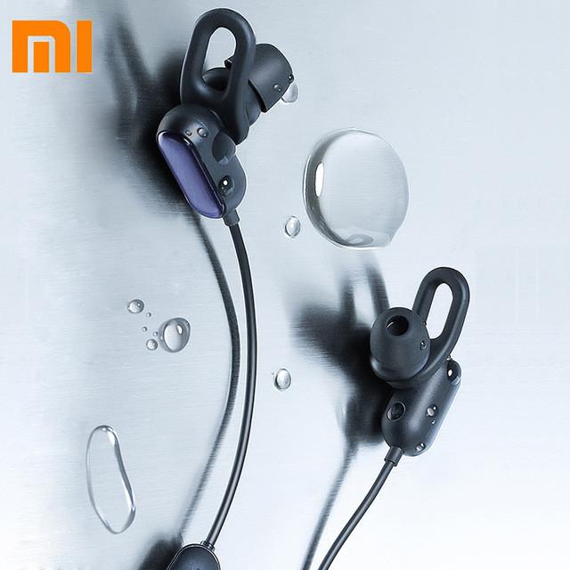 Bluetooth Наушники  гарнитура XiaoMi Sports Headset Youth Edition