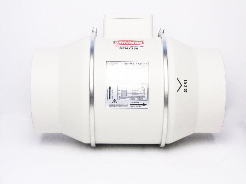 Bahcivan BMFX 100