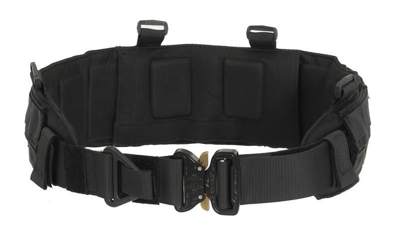 Pas Cobra Gunfighter Black - XL [EM] (для страйкбола)