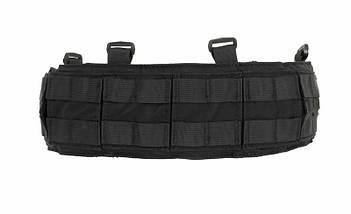 Pas Cobra Gunfighter Black - XL [EM] (для страйкбола), фото 3