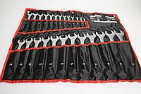 Набор ключей рожково-накидных 25шт MIOL 51-715, фото 1