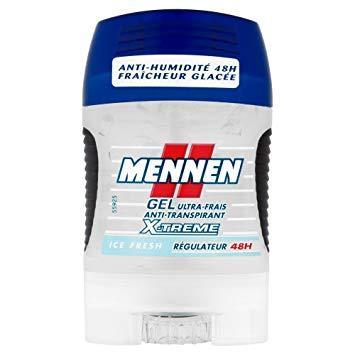 Дезодорант гелевый Mennen Speed Stick 75ml. (3 вида)