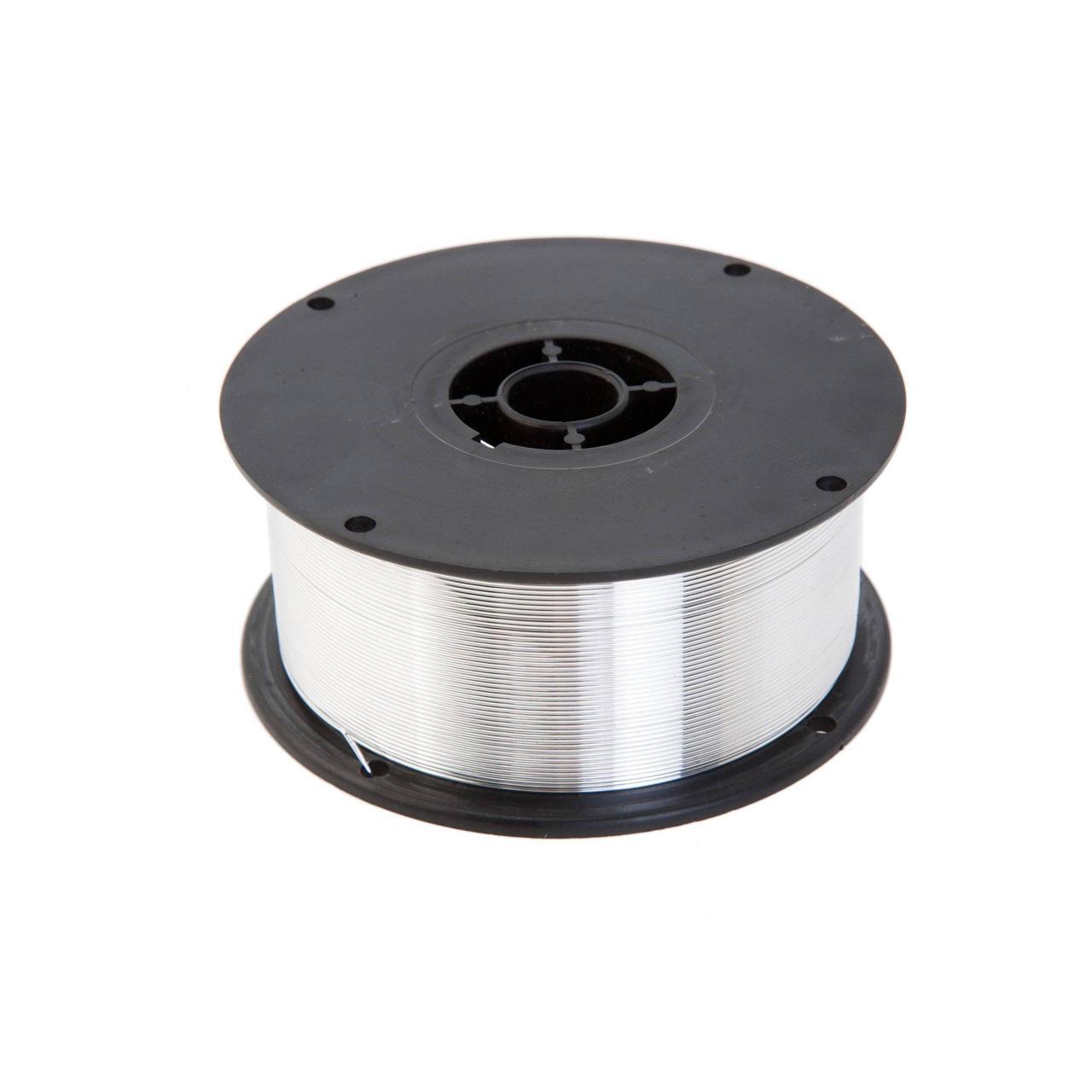 Проволока сварочная алюминиевая 1,0мм, ER5356, AlMg5, D100-0,45кг, катушка