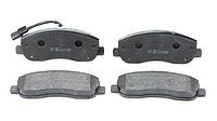 Тормозные колодки передние Renault Master 3, Opel Movano