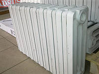 Радиаторы чугунные VIADRUS Kalor 3  350/160 (142,8Вт) Чехия