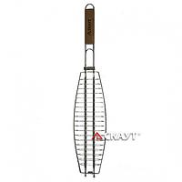 Скаут Решетка для рыбы 1место 0708