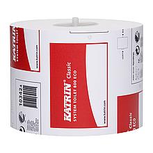 Туалетний папір Тоті Катгіп Classik SystemTowel 800 ЕКО 103424