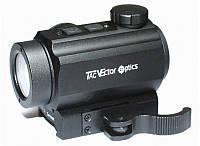 Коллиматорный прицел Vector Optics Torrent 1x20 Red Dot & IR Dot
