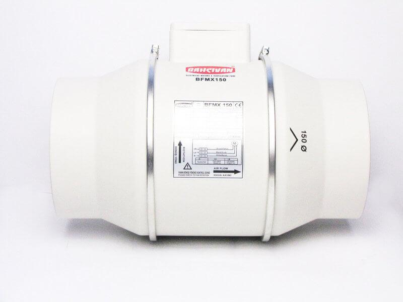Bahcivan BMFX 150