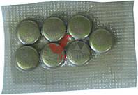 Заглушка блока цилиндров ЗАЗ 1102 к-т 7шт.