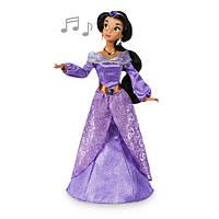 Кукла Жасмин классическая Дисней (Singing Jasmine Disney Aladdin doll)