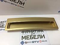 Ручка 32mm GOMME Золото, фото 1