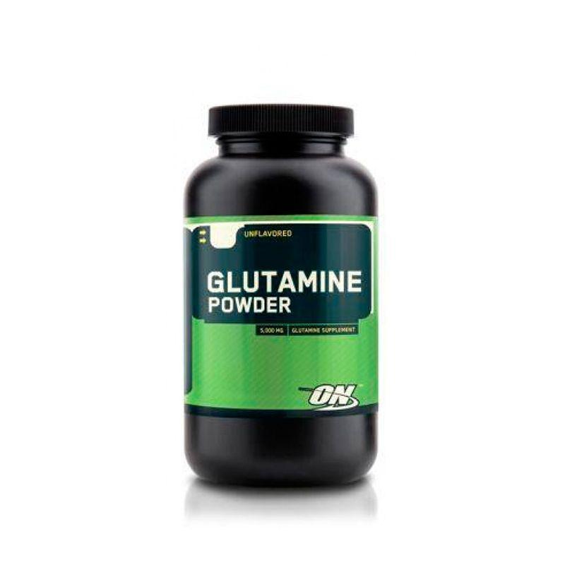 Optimum Nutrition Glutamine Powder 300г