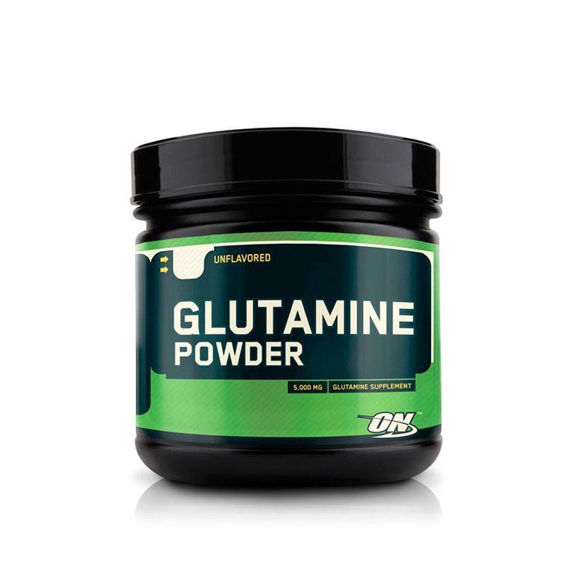 Optimum Nutrition Glutamine Powder 600г