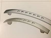 Ручка 96mm MOGUSA Матовый Хром