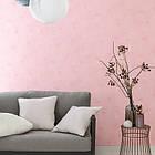 Обои Caselio TELAS 69874050 (Флизелиновые, розовые), фото 2