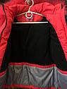 Зимняя теплая куртка на девочку Модница Размеры 28- 34, фото 3