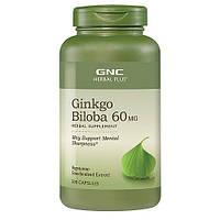 Гинкго Билоба / GNC - Ginkgo Biloba 60 (100 caps)