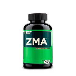 Optimum Nutrition ZMA Testosterone 180 капс