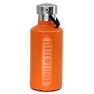 Термобутылка Cheeki Classic Insulated Orange (400 мл), фото 2