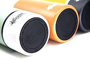Термобутылка Cheeki Classic Insulated Orange (400 мл), фото 8